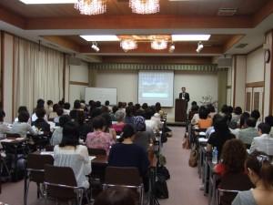 第3回木村慧心先生ヨーガ講演会
