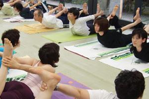 JEUGIA カルチャーセンター MOMO