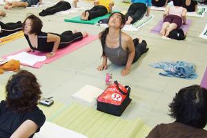 三条京阪教室(スタジオ・ハブ)